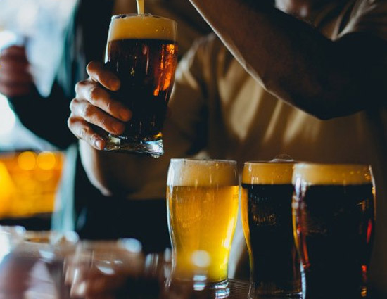 5 Places in Delhi to get Cheapest Beer
