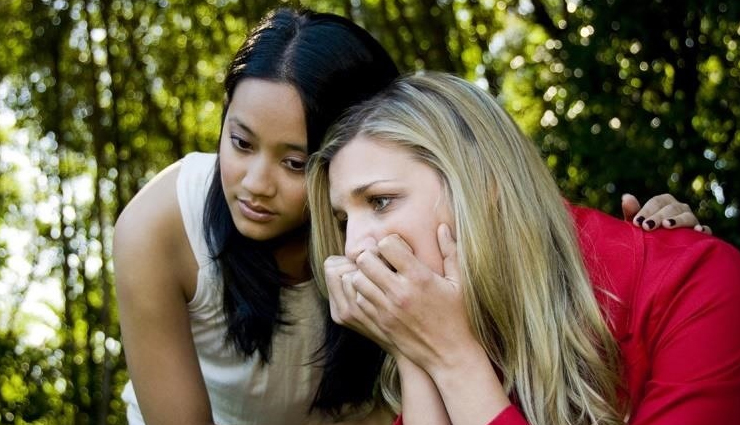 ways to cheer up friend,friendship tips,cheering up tips