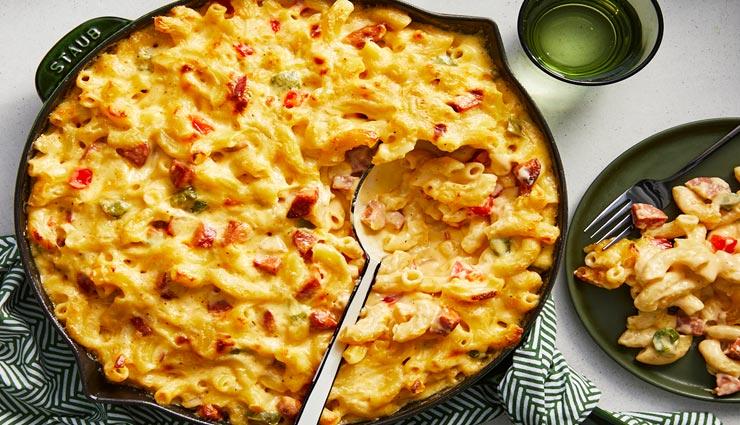 cheese masala macaroni recipe,recipe,recipe in hindi,special recipe ,चीज़ मसाला मैक्रोनी रेसिपी, रेसिपी, रेसिपी हिंदी में, स्पेशल रेसिपी