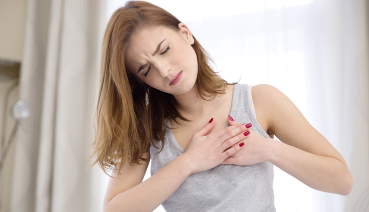 10 Home Remedies for Chest Congestion