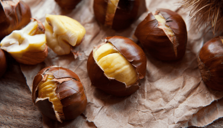 8 Benefits of Eating Chestnuts on Your Health