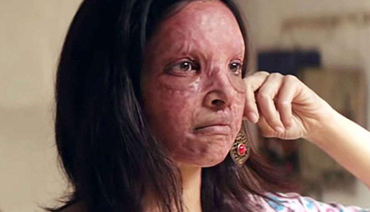 दीपिका की फिल्म  'छपाक' के लिए लागत निकालना भी हुआ मुश्किल, कमाई में आई भारी गिरावट