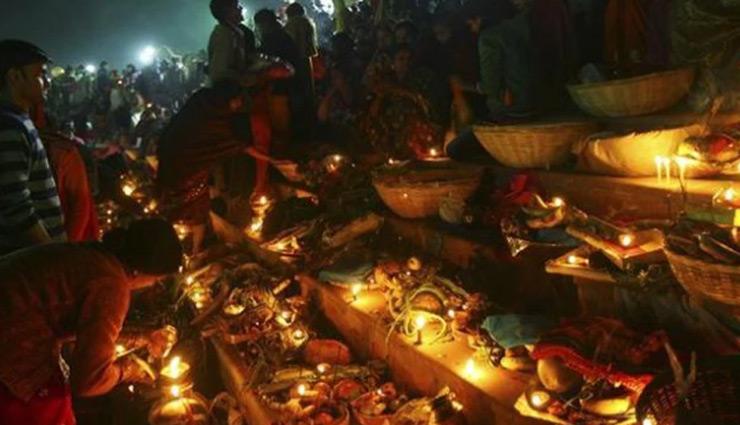 कोरोना संकट में छठ पूजा, फल-सब्जियों को लेकर बरतें ये सावधानियां