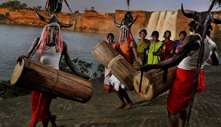 5 Reasons You Need To Visit Chhattisgarh