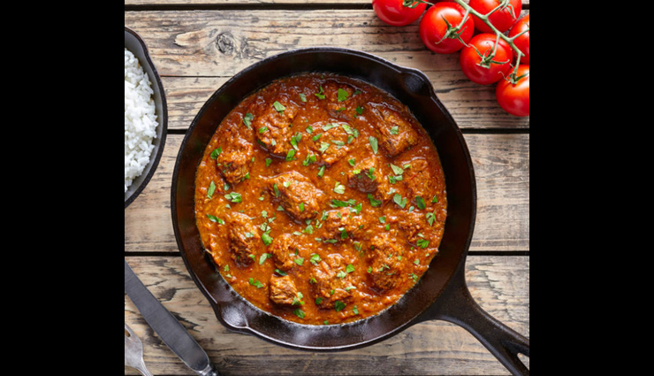 Recipe- Easy To Make Chicken Lababdar at Home
