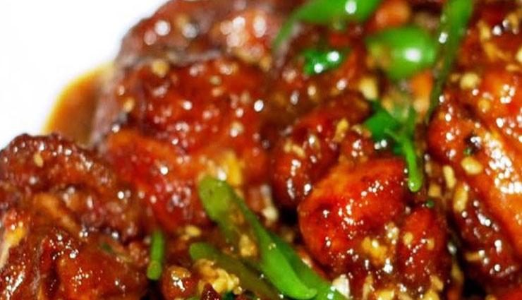 recipe chilly chicken,recipe,non veg recipe ,चिली चिकन,रेसिपी