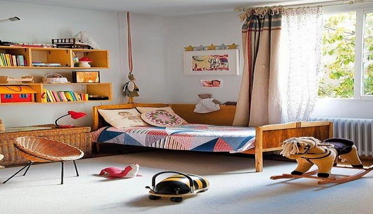 children room,safety tips of children room,child safety ,बच्चों का रूम, बच्चों के रूम को सजाने के तरीके, सेफ्टी टिप्स, बच्चों के रूम की सावधानियाँ