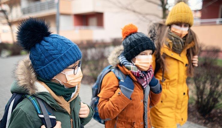 कोरोना में बच्चों को करें स्कूल के लिए तैयार, आदते में डालें ये 5 काम