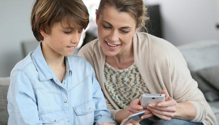 बच्चों को अकेला छोड़ने की मजबूरी बन सकती है परेशानी, ध्यान रखें इन बातों का