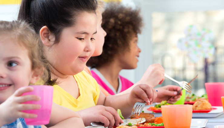 Effective Tips To Protect Your Child From Obesity