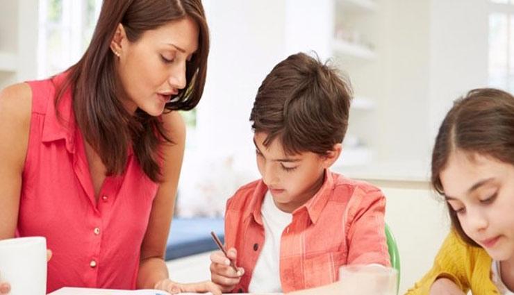 बच्चों की पढ़ाई को बनाए आसान और मजेदार इन टिप्स की मदद से