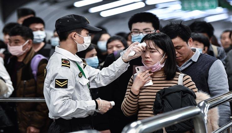 दुल्हनों की भारी कमी से जूझ रहा हैं चीन, तीन करोड़ लोग अविवाहित