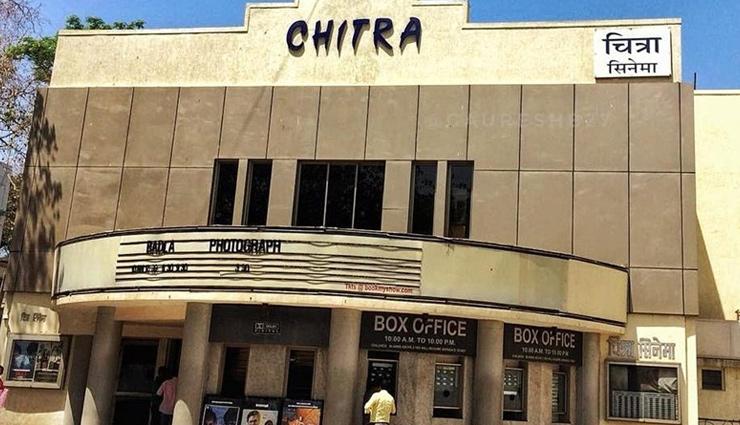 Mumbai's legendary Chitra cinema shuts down, 'Student Of The Year 2' last film screened