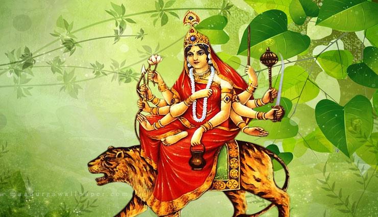 नवरात्रि स्पेशल : राशि के अनुसार करें देवी की आराधना, होगी सुख-समृद्धि की प्राप्ति
