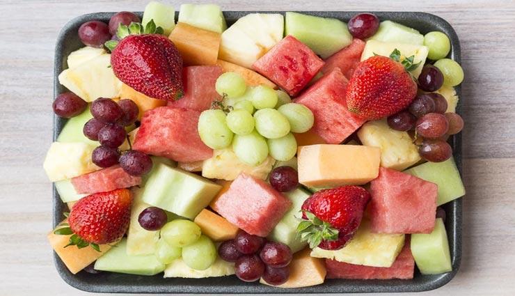 इस तरह करें कटे हुए फलों की देखभाल, टिकेंगे लम्बे समय तक