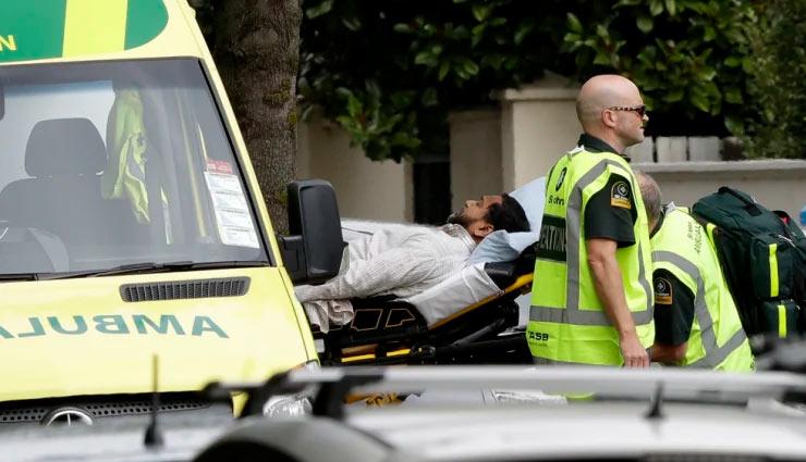 christchurch mosque,gunman,new zealand ,न्यूजीलैंड,मस्जिद में गोलीबारी
