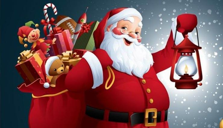 Christmas 2018: क्रिसमस पर अपने करीबियों और दोस्तों को भेजें ये मैसेजेस, ऐसे कहें Merry Christmas