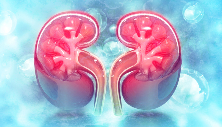 9 Symptoms That May Be Sign of Chronic Kidney Disease