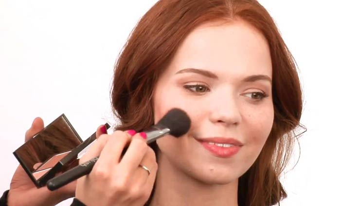 make up tips,make up to hide chubby cheeks,beauty tips