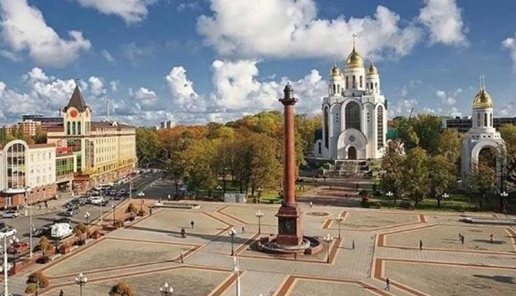 weird news,weird city,strange city,kaliningrad,russian city ,अनोखी खबर, अनोखा मामला, अनोखा शहर, रूस का शहर, कैलिनिनग्राद शहर