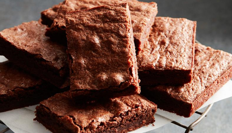 Recipe- One of My Favorite Classic Brownie