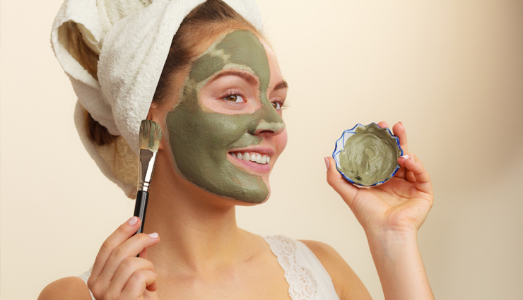 blackheads,homemade face masks to get rid of blackheads,blackheads problem,blackheads solution,tips to get rid of blackheads,beauty,beauty tips