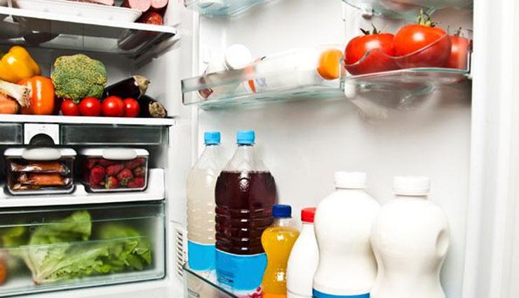 tips to clean fridge,household tips ,फ्रिज,फ्रिज की सफाई करने के तरीके,हाउसहोल्ड टिप्स