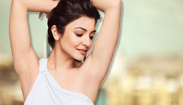 5 Home Remedies To Get Spot Free Underarms