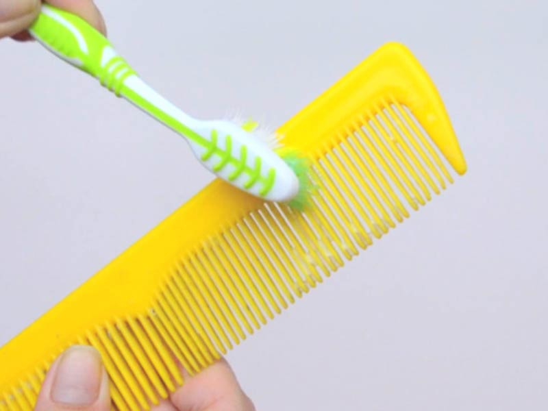 waste brush,household tips,use of old brush ,पुराने ब्रश,पुराने ब्रश का उपयोग