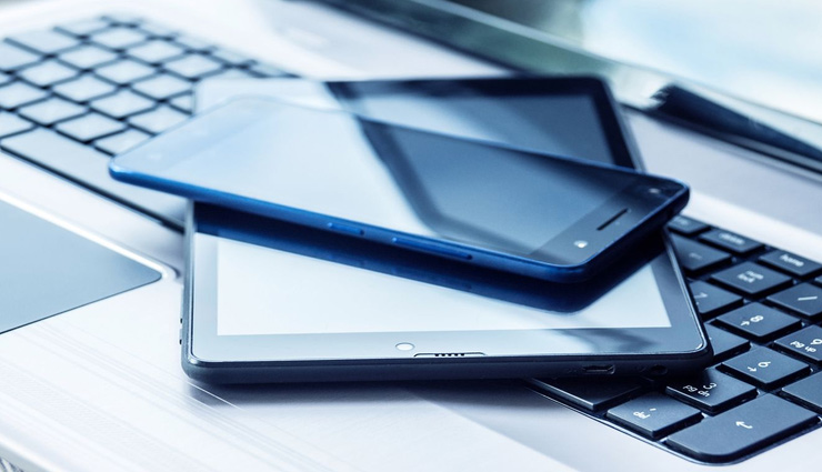 5 Tips To Clean Your Electronic Devices