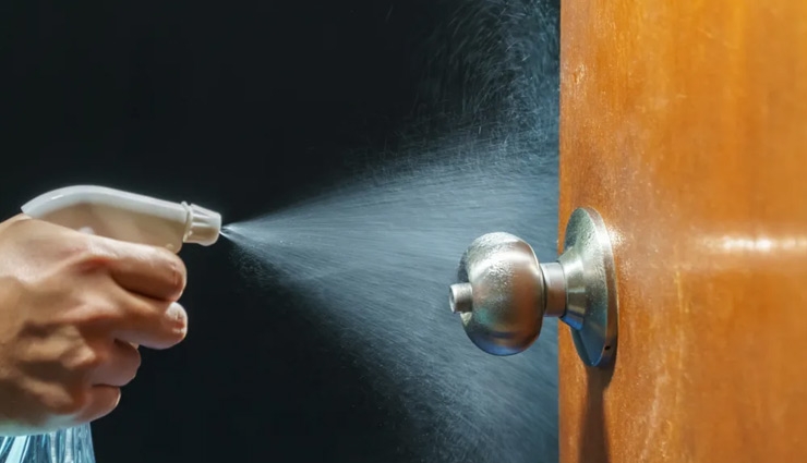 5 Tips To Keep Wooden Doors Clean