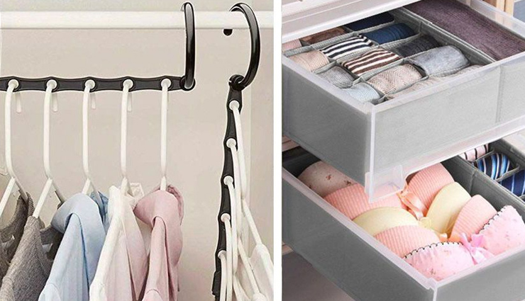 closet dust free,tips clean wardrobe,household tips,tips to clean clothes,cleaning tips
