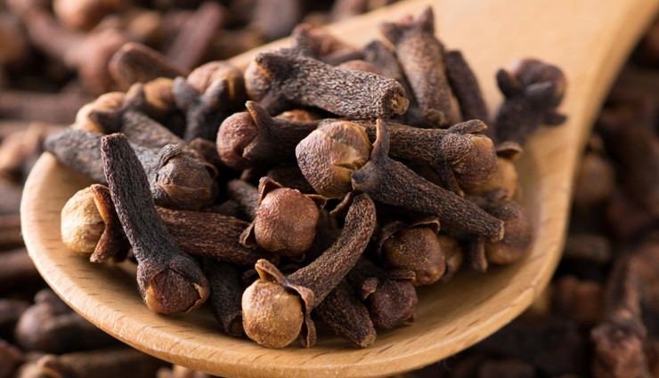 Health Benefits of Cloves During Winters