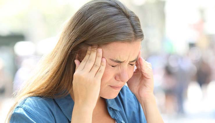 5 Home Remedies To Treat Cluster Headache