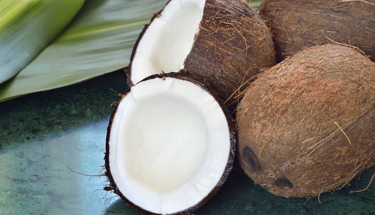 5 Must Know Beauty benefits of Eating Coconut