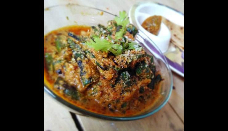 आपके भोजन को लाजवाब बनाएगी 'कोकोनट भिंडी मसाला', जानें इसे बनाने का स्पेशल तरीका #Recipe