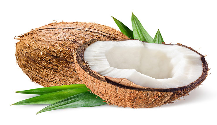 नारियल के दूध का इस तरह उपयोग निखारता है आपकी सुन्दरता #Beauty Tricks