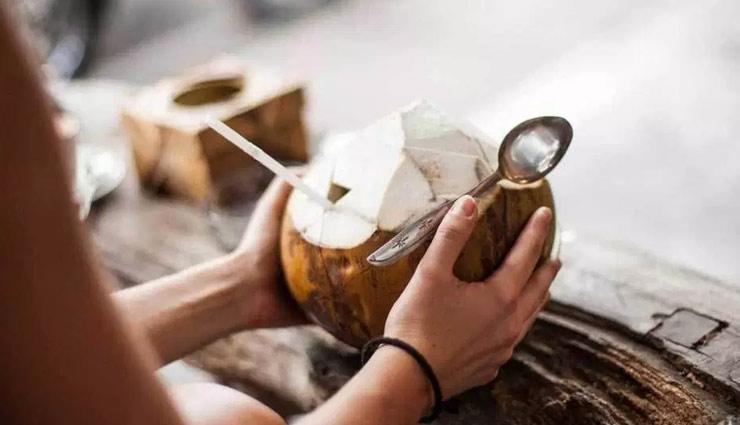 coconut water,Health tips,healthy living,coconut water drinking benefits ,हेल्थ टिप्स, नारियल पानी पीने के फायदे, नारियल पानी