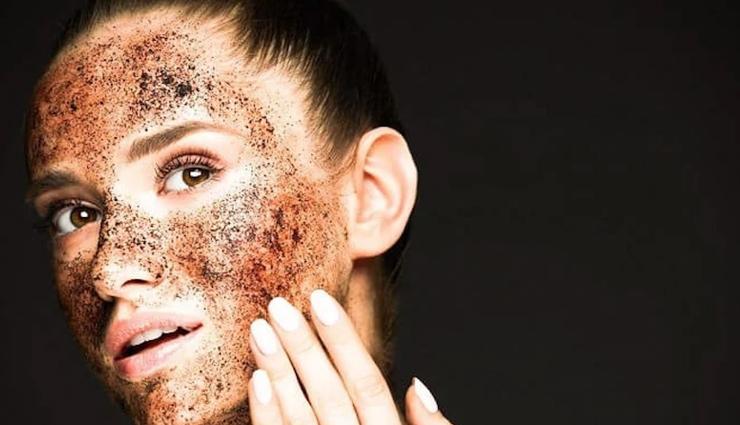 5 DIY Coffee Face Packs To Get Glowing Skin