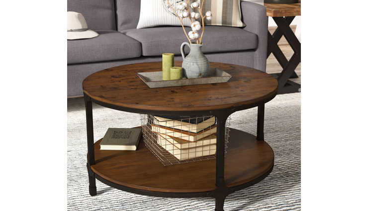 5 Designer Coffee Tables For Your Drawing Room