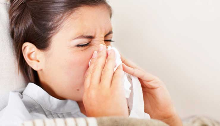 Diwali 2018- 5 Ways To Stay Away From Cold and Flu This Festive Season