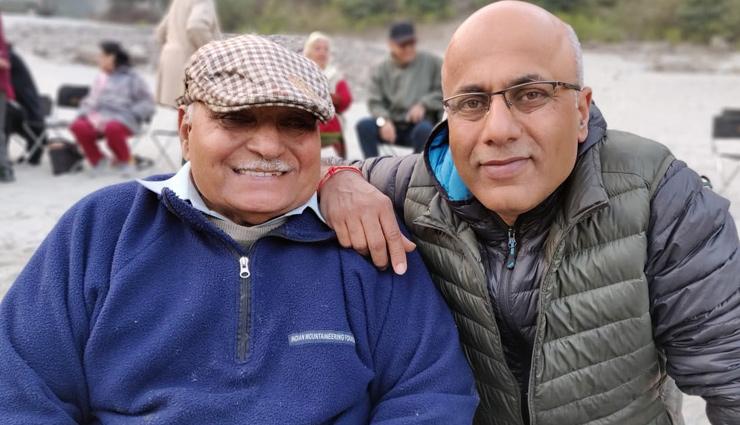 colonel narinder bull kumar biopic,biopic,entertainment ,स्वर्गीय कर्नल नरेंद्र बुल कुमार