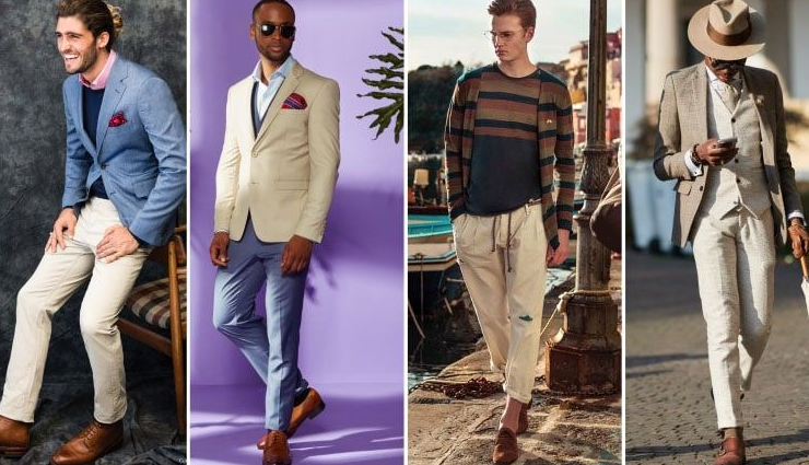 The Best Color Combinations Any Man Can Pull Off