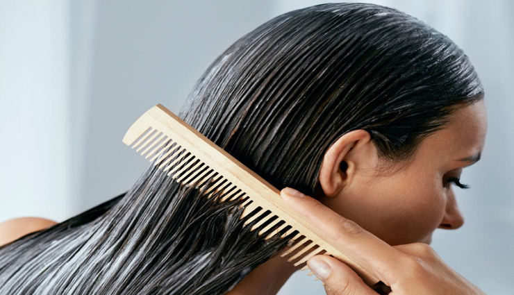 beauty tips,beauty tips in hindi,hair oiling,hair care tips