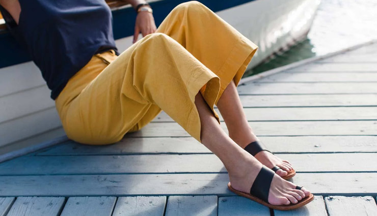 4 Comfy Footwear Styles You Can Even Run In