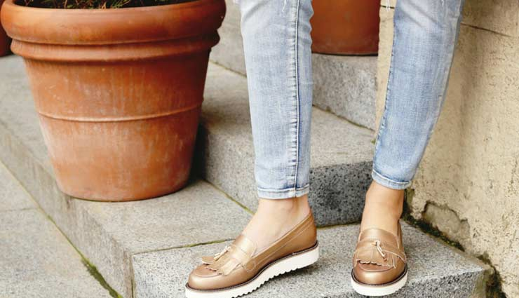 4 Footwear That are Super Comfy