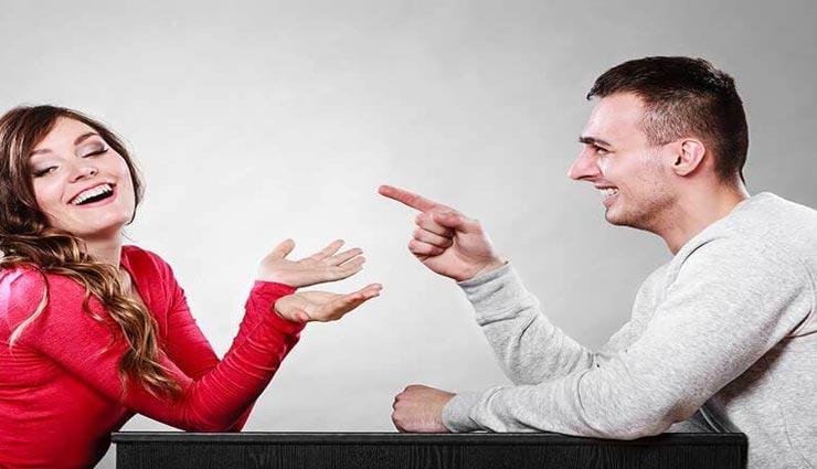 अपने पार्टनर से जरूर कहें ये बातें, उनके चेहरे पर झलकेगी मुस्कान