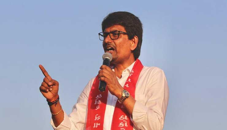 Congress MLA Alpesh Thakor claims innocence, says no role in attack on migrants in Gujarat