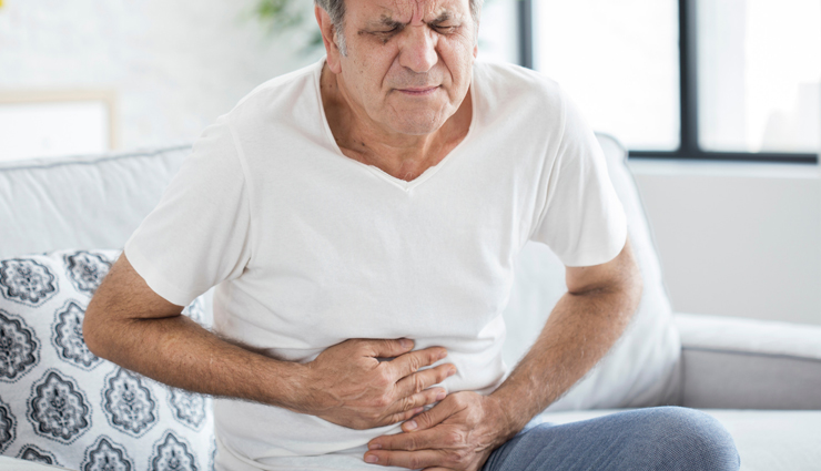 Natural Remedies That Help You Get Rid of Constipation