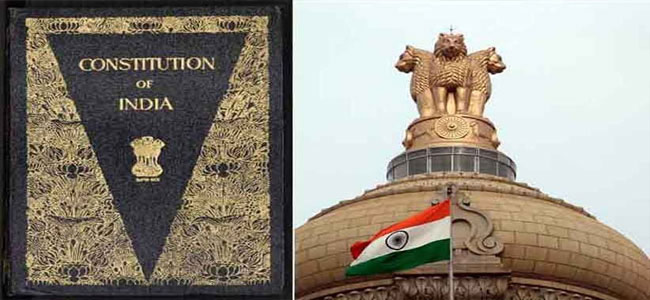 changes in the constitution of india,constitution of india ,73वें संविधान संशोधन